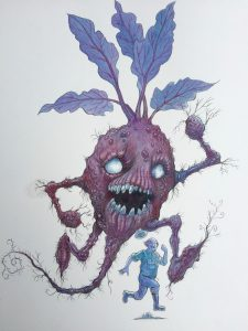 beat-root